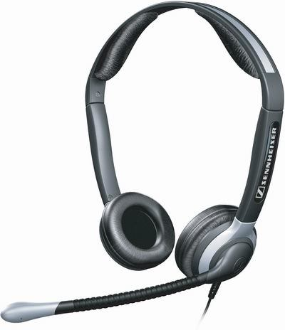 Casti Sennheiser CC 520 - Call Center